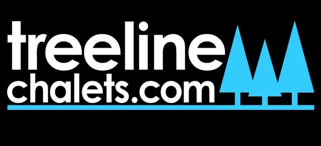 logo black blue