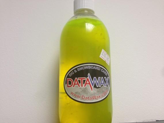 DATA WAX