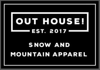 OUT House Snow